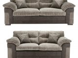 Dexter 3 Plus 2 Seater Sofa Simply Be inside dimensions 1764 X 2217