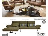 Dieter Knoll Collection Sofa 548711 Fantastisch Dieter Knoll in measurements 960 X 1312