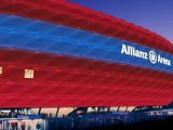 Led Beleuchtung Fr Allianz Arena in measurements 2500 X 1407