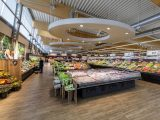Rewe Wolfrathshausen Germany Food Light Retail Energy with sizing 1772 X 1181