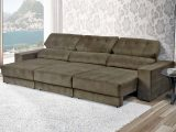 Sof 4 Lugares Com Assento Retrtil E Encosto Reclinvel Absolutto within proportions 1500 X 1500