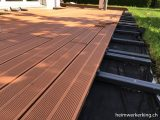 Wpc Terrasse Selber Verlegen Heimwerkerking with regard to proportions 1200 X 900
